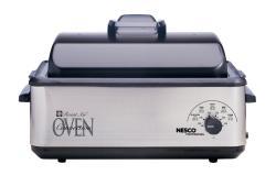 Nesco 4842-25PR Roast-Air 12-quart Convection Oven