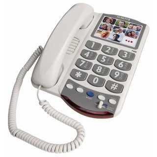 Clarity P400 Standard Phone