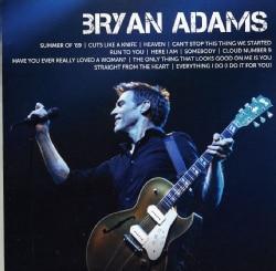 Bryan Adams - Icon: Bryan Adams