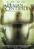 The Human Centipede (DVD)