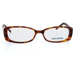 Dockers Women's DO120901 Optical Eyeglasses