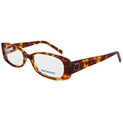Dockers Women's DO120901 Optical Eyeglasses
