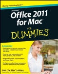 Microsoft Office 2011 for Mac for Dummies (Paperback)