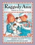 Raggedy Ann and Rags (Paperback)