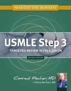 Master the Boards USMLE, Step 3 (Paperback)