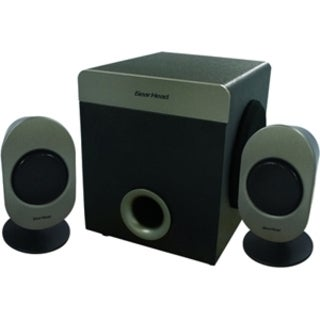 Gear Head SP3750ACB 2.1 Speaker System - 16 W RMS