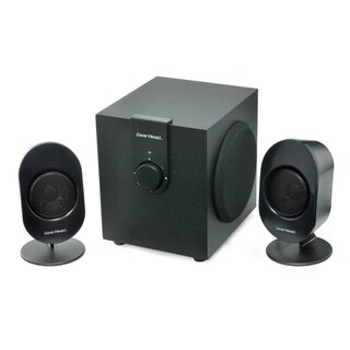 Gear Head SP3500ACB 2.1 Speaker System - 12 W RMS