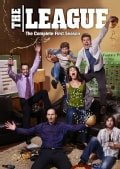 The League Season 1 (DVD)