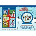 Peanuts Holiday: Utimate Collection Edition (Blu-ray/DVD)