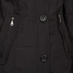 Nuage Women's Black Jacket