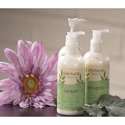 Vintage Body Spa Lavender Daily Moisturizing Lotion