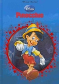 Disney Pinnochio (Hardcover)