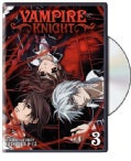 Vampire Knight Vol. 3 (DVD)
