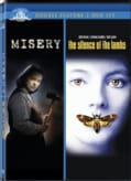 Misery/Silence Of The Lambs (DVD)