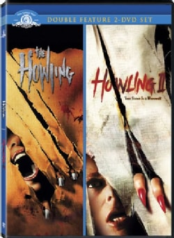 The Howling/The Howling 2 (DVD)
