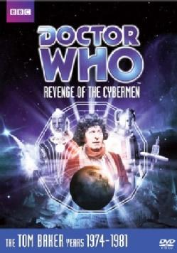 Doctor Who: Ep. 79- Revenge of the Cybermen (DVD)