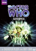 Doctor Who: Ep.154- Silver Nemesis (DVD)