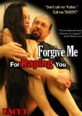Forgive Me for Raping You (DVD)