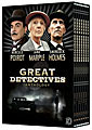 Great Detectives Anthology (DVD)