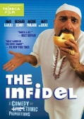 The Infidel (DVD)