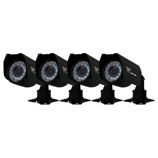 Night Owl CAM-4PK-CM245 Surveillance Camera - 4 Pack - Color
