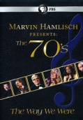 Marvin Hamlisch Presents The 70's, The Way We Were (DVD)