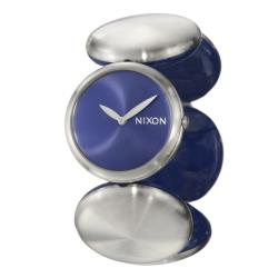 Nixon Women's 'The Spree' Stainless Steel Quartz Watch