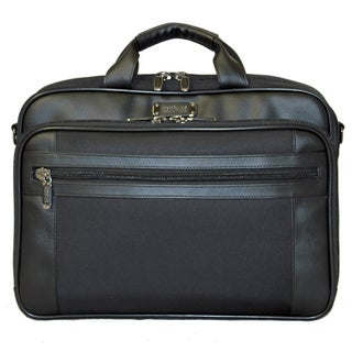 Kenneth Cole Reaction EZ-Scan R-Tech Laptop Briefcase