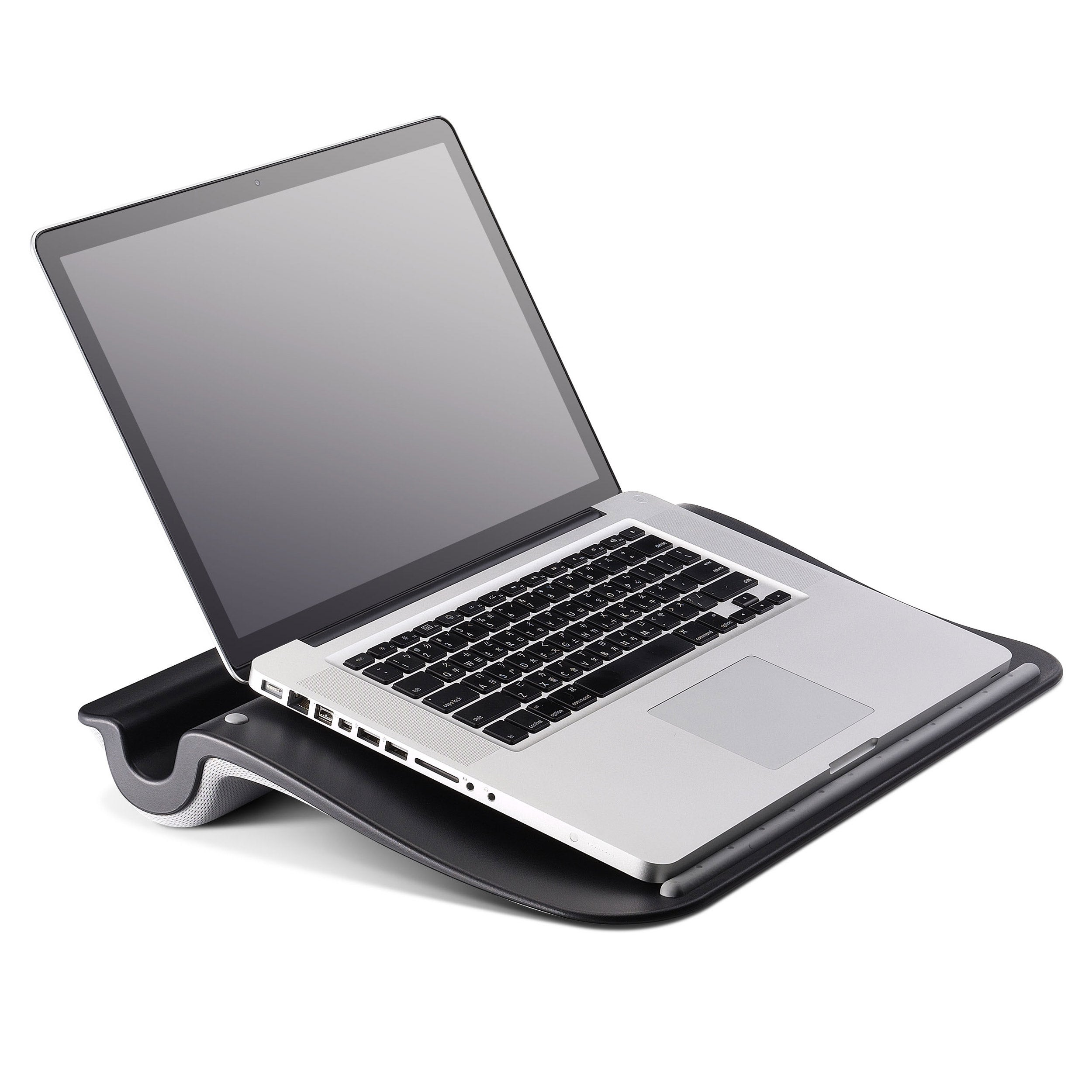 Cooler Master forter Laptop Lap Desk with Pillow