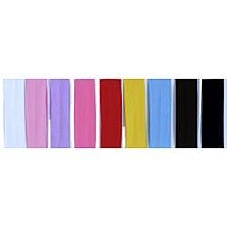Soft Stretch Polyester Headband