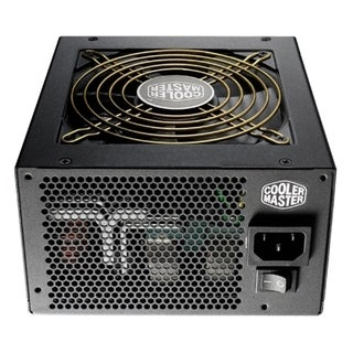Cooler Master Silent Pro Gold RS-C00-80GA-D3 ATX12V & EPS12V Power Su
