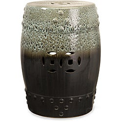 Handcrafted Ningbo Patio Oriental Garden Stool