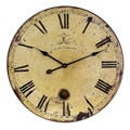Provence Large Wall Clock