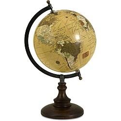 Argento Explorer Globe