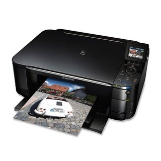 Canon PIXMA MG5220 Inkjet Multifunction Printer - Color - Photo Print