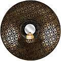 Iron Venice Mirrored Wall Sconce