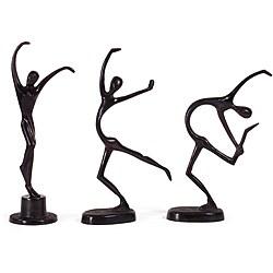 Set of 3 Regent Free-form Performers Display