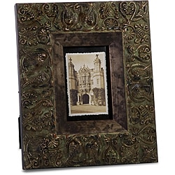 Wood La Perdue 4x6-inch Picture Frame