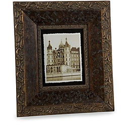 Wood Bastille 8x10-inch Picture Frame