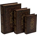 King Henry 3-piece Book Box Collection
