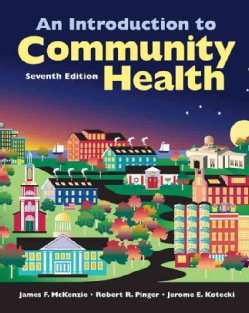 An Introduction to Community Health (Paperback)