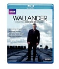 Wallander: Faceless Killers/The Man Who Smiled/The Fifth Woman (Blu-ray Disc)