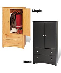 Sonoma Armoire (2 Finishes)