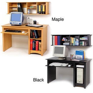Computer Desk Overstock Shopping Great Deals On Prepac