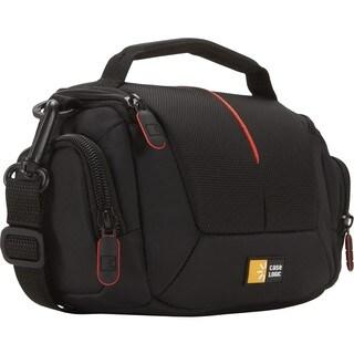 Case Logic DCB-305 Carrying Case for Camcorder - Black