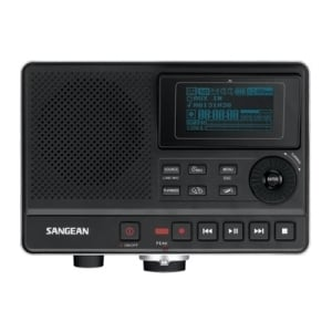 Sangean DAR-101 Digital Voice Recorder