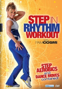 Step in Rhythm Aerobics (DVD)