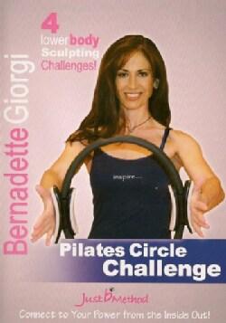 Pilates Circle Challenge (DVD)