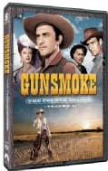 Gunsmoke: The Fourth Season Vol. 1 (DVD)
