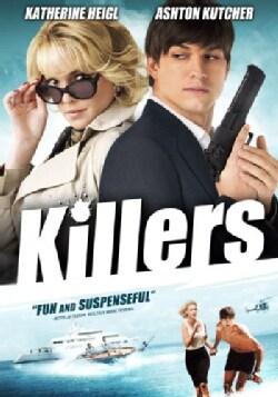 Killers (DVD)